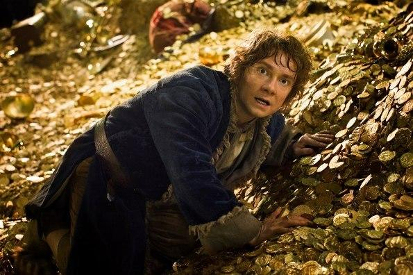 "The first installment of ""The Hobbit"" took an undeserved beating from critics. Yes, it's long. Yes, Peter Jackson added stuff that wasn't in the J.R.R. Tolkien book, but it still is beautifully filmed and the acting is pretty much outstanding, especially Martin Freeman as Bilbo and Ian McKellen as Gandalf."