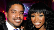 Brandy is engaged to be married, according to reports out Thursday. The groom-to-be is one Ryan Press, a music exec she's been dating for at least a year.