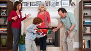 "Billy Crystal and Bette Midler do all they can (which is a lot) to entertain us in ""Parental Guidance,"" but the movie keeps getting in the way. It's a routinely made comedy dominated by its screenplay's observations on how insane the typical insecure, overbearing helicopter parent has become these days."