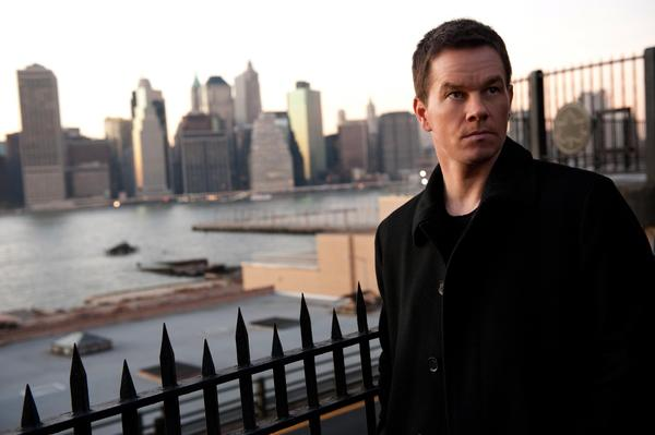 "Ex-cop Billy Taggart (Mark Wahlberg) gets in over his head when the mayor of New York (Russell Crowe) asks Billy to find out who's sleeping with the mayor's wife (Catherine Zeta-Jones). <br>What's new: Um ... <br>What's not: The trailer suggests corruption, secrets and a twist that may not be that surprising. That said, with the clips set to Kanye's ""Power,"" ""Broken City looks enjoyable anyway."