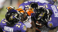 Ravens-Bengals picks from Baltimore Sun staff members