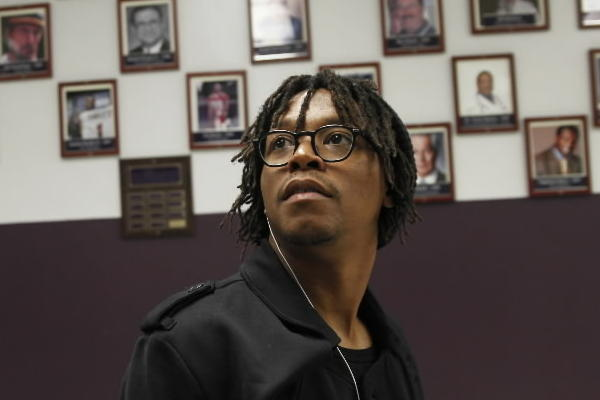 "For Lupe Fiasco, it was in some ways a heartbreaking year. In an interview last summer with MTV he broke down as he watched a 2006 video of himself and friends in his old West Side neighborhood, the laughter and easy camaraderie undercut by the realization that a number of those acquaintances were now dead, victims of gang violence. <br><br> Then he found himself the target of a nasty hate tweet from Chicago's latest hip-hop star, Chief Keef, who objected to Lupe's misgivings about the message sent by the new breed of gangsta rappers in a city with an alarmingly high rate of shooting deaths. Soon after that exchange, Lupe suggested he might quit hip-hop altogether, shaken that the message he intended to send was twisted into something personal between him and Keef. <br><br> ""My concern, and what everyone's concern should be, is that the circumstances that create a culture like that haven't changed,"" Lupe later explained in an interview with the Tribune. ""There have been no real solutions. So why wouldn't you expect a new crop of music like this from all cities?""<br><br><a href=http://www.chicagotribune.com/entertainment/music/turnitup/ct-ae-1230-coty-pop-rock-20121227,0,1276051.column>Read the full story</a>"
