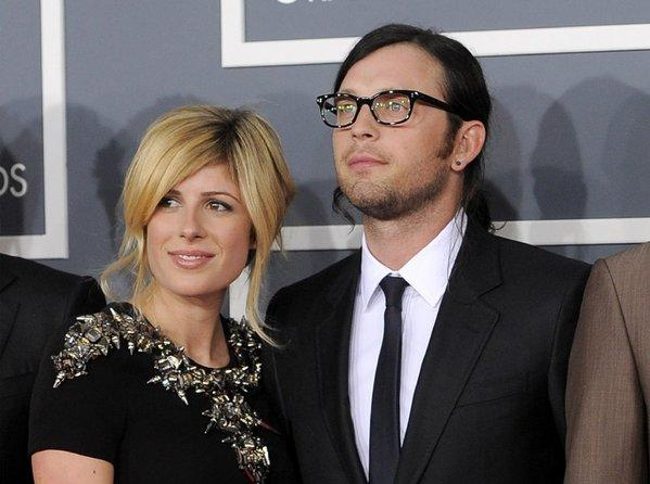Kings of Leon's Nathan Followill is a new dad