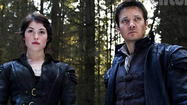 Jan. 25: 'Hansel and Gretel: Witch Hunters'