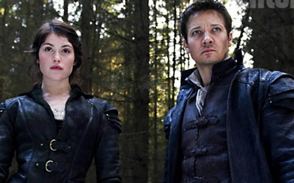 "The legendary fairy tale duo (Jeremy Renner, Gemma Arterton) takes on a bloodier challenge in this horror-comedy from co-writer/director Tommy Wirkola (the entertaining ""Dead Snow""). <br>What's new: Despite his new leading action hero status, Renner (""The Avengers,"" ""The Bourne Legacy"") hasn't really had a chance to go on the offensive and have violent fun in the process. <br>What's not: ""Abraham Lincoln: Vampire Hunter."" Enough said."