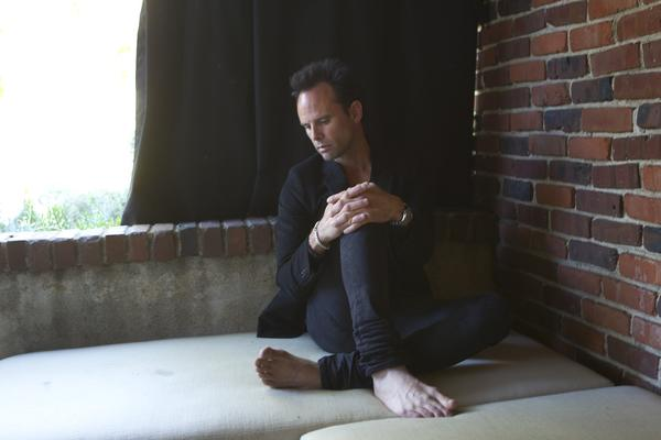 Celebrity portraits by The Times: Walton Goggins busy year has included the TV series Justified and Sons of Anarchy and films Lincoln and Django Unchained. More: Walton Goggins talks Django Unchained, Justified