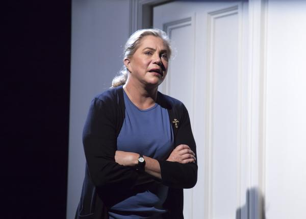 Kathleen Turner starred as an R-rated nun counseling a gay teen prostitute about his crystal meth addiction in this potboiler written by part-time Fort Lauderdale resident Matthew Lombardo.