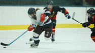 Pictures: CT Polar Bears Girls Ice Hockey Tournament