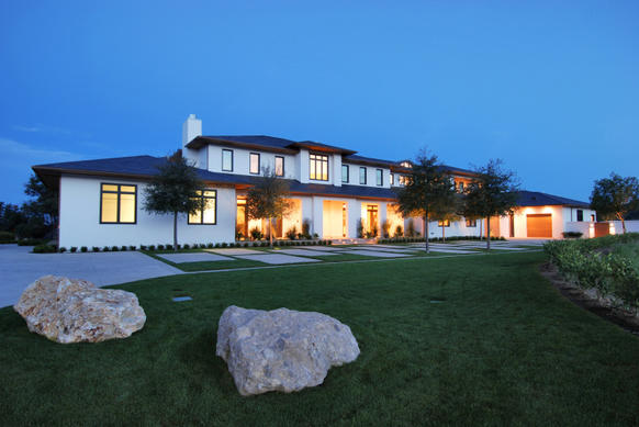 Pete Sampras and his wife, Bridgette Wilson-Sampras, have listed a compound in Lake Sherwood.