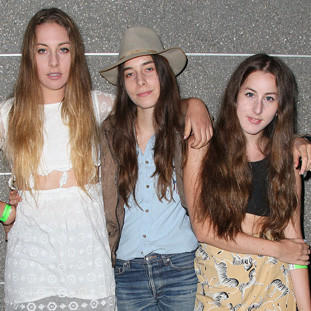 Haim | Band of Sisters