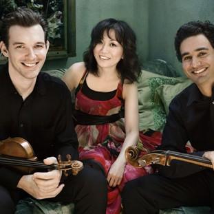 Horszowski Trio | Ensemble