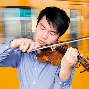 Ray Chen | Violinist