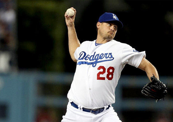 Jamey Wright had an 18-game stretch in which he had a 1.53 ERA and walked only one batter.