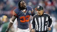 So what if officials' miscues cost Bears?
