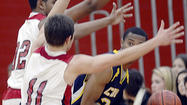 Photo Gallery: North High vs. Loudoun County Boys Basketball