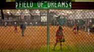 Pictures: 20 Angels In The Outfield Softball Tourney To Benefit Newtown Victims
