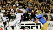 Baylor rolls UCLA, 49-26, in Holiday Bowl