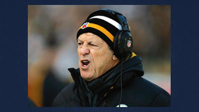 Pittsburgh Steelers defensive coordinator Dick LeBeau has every intention of returning in 2013 for what would be a 55th consecutive season in the NFL.