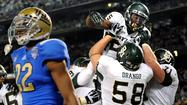 Photos: UCLA vs. Baylor