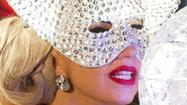 Looks like Lady Gaga is tearing another page out of the Madonna platinum-blond, pop-superstar playbook.
