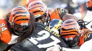 Although headlined by relentless Pro Bowl defensive tackle Geno Atkins, the Cincinnati Bengals' defense is stingy on every level.