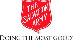 SO YOU KNOW: Salvation Army just shy of goal