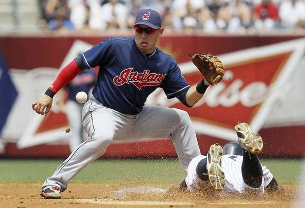 Fox Sports now has TV rights to the Cleveland Indians.