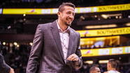 Hedo Turkoglu won't play Friday, hopes to return Saturday