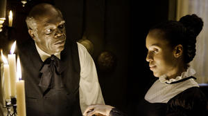 'Django' an unsettling experience for many blacks