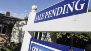 Pending home sales rose for a third consecutive month in November, indicating that demand for housing remains strong.