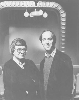 "<b>'Sneak Previews'</b> (1975-1982)<br> <br> Gene Siskel and Roger Ebert got their start on a low-budget movie-review show on Chicago's PBS affiliate, WTTW. The show was originally titled ""Coming Soon to a Theater Near You"" and the duo did not use their thumbs in assessing a film's artistic merits. After a contractual dispute, the critics left the series in 1982 to start ""At the Movies,"" owned by the <a class=""taxInlineTagLink"" id=""ORCRP017346"" title=""Tribune Company"" href=""/topic/economy-business-finance/media-industry/tribune-company-ORCRP017346.topic"">Tribune Co.</a>, which also owned the newspaper <a class=""taxInlineTagLink"" id=""PECLB004165"" title=""Gene Siskel"" href=""/topic/entertainment/movies/gene-siskel-PECLB004165.topic""> Siskel</a> wrote for."