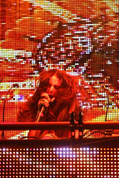 Bassnectar is set to play Hampton Coliseum.