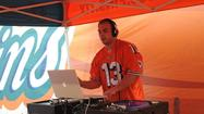 "Michael Marino's DJ handle, DJ 1 Tre, is a nod to the jersey number of a certain Miami Dolphins quarterback and ubiquitous Maroone pitchman, spiced with what he calls a ""foreign swag."" At the name's core, however, is an homage to his dad — the man who divided his time between the gridiron and to helping Marino overcome his autism."