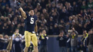 Notre Dame Road to the Championship: Alabama's plan for Te'o