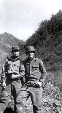 Salay in Korea