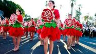 Rose Parade forecast: Cold, but clear