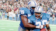 Former Detroit Lions tackle Lomas Brown says he regrets the incident in 1994 when he intentionally missed a block to get his own quarterback, Scott Mitchell, hurt badly enough that he would be forced to leave the game.