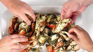 The California Cook: Dungeness crab purist gives grilling it a go