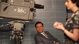 Dominic West - From 'The Wire' to 'The Hour' and beyond