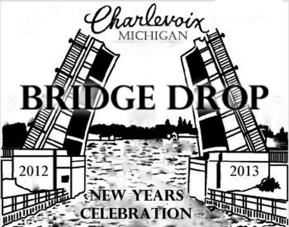 Charlevoix bridge drop