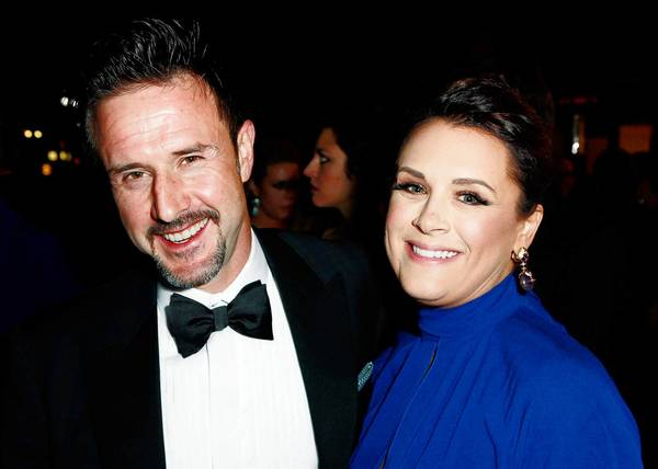 Actor David Arquette will be honored Jan. 12 at the sixth annual Art of Elysium gala.