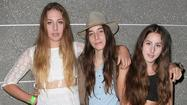 Faces to Watch 2013: Haim, Earl Sweatshirt and more