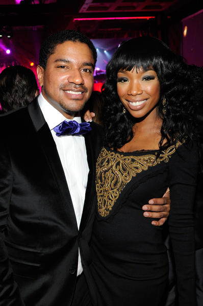 "Brandy is engaged to be married, according to reports out Thursday. The groom-to-be is one Ryan Press, a music exec she's been dating for at least a year.  ""They are thrilled and happy and Brandy feels this is so right,"" an insider told Us Weekly.  The couple went public with their romance last New Year's Eve, and Brandy openly discussed her desire to marry Press in an interview with People in March.  ""My daughter Sy'rai loves Ryan, and he loves me for me,"" said the 33-year-old, full name Brandy Norwood, adding that she'd marry Press ""with a bubble-gum ring.""  <br><br> <strong>Full story:</strong> <a href=""http://www.latimes.com/entertainment/gossip/la-et-mg-brandy-engaged-ryan-press-20121227,0,7864257.story"">Singer Brandy engaged to music exec Ryan Press</a>"