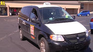 Wichita cab company offers free rides