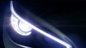 Detroit Auto Show: Infiniti teases all-new Q50
