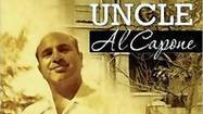 Book cover: Uncle Al Capone