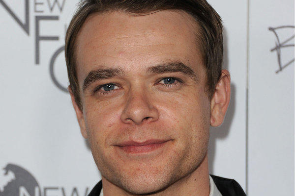 Nick Stahl, shown at a premiere early last year in Hollywood, was arrested Thursday evening at an adult movie shop.