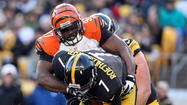 Atkins provides pressure for Bengals defense
