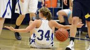 Photo Gallery: Williamsport vs. Berkeley Springs Girls Basketball