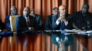 Morgan State University's Board of Regents voted to extend the contract of the university's president for an additional year during a lengthy meeting Friday — reversing a contentious decision to seek a new president at the close of the academic year.